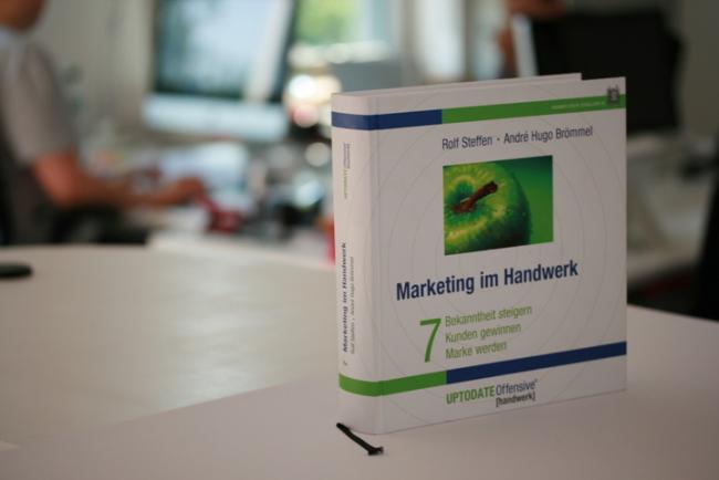 Marketing im Handwerk
