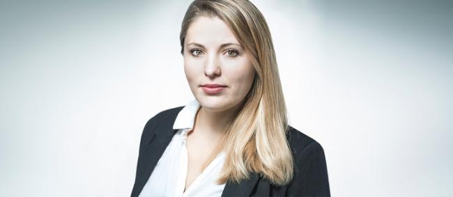 Katharina Schneider, Punktmacher